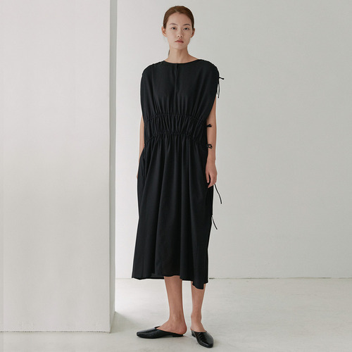 30%SALE /HOORE STRING DRESS