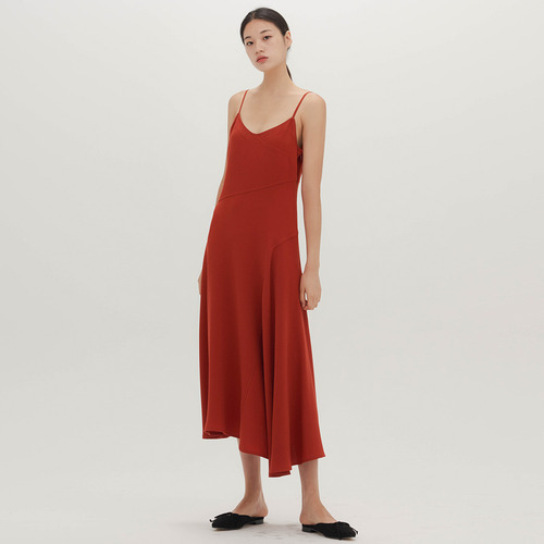 Summer slip Dress