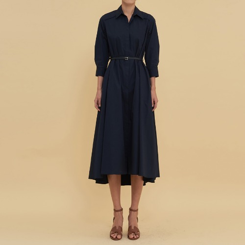 Ford classic belted Dress