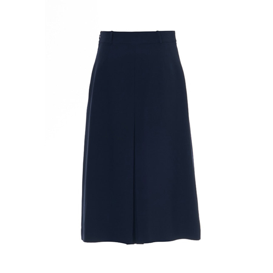 Paris point pleats skirts