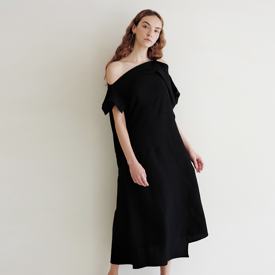 Flowy Lodhi Dress