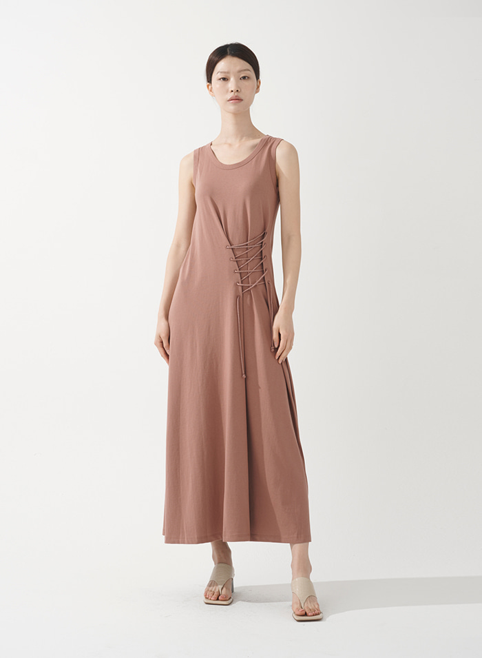 Tello string dress