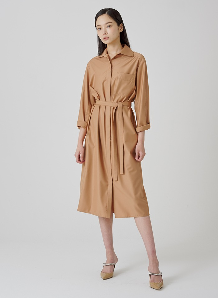 Demarin shirt dress