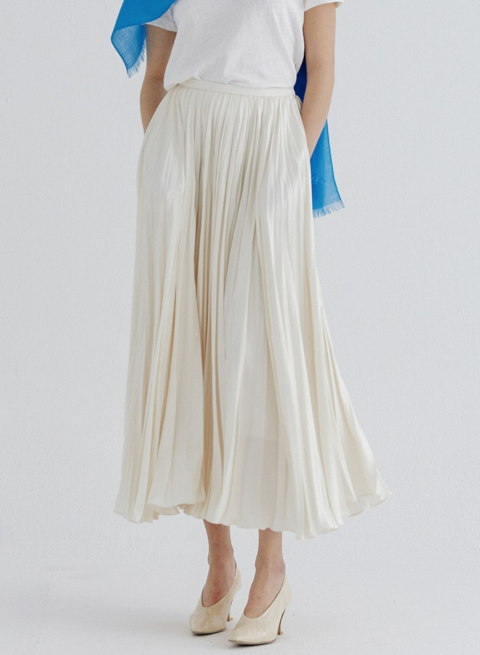 Averill pleated SK