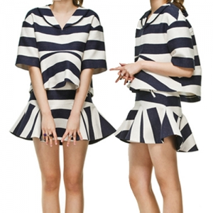 90% SALE/ Lucky Stripe SET (단품구매가능)