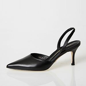STILLETO SLINGBACK