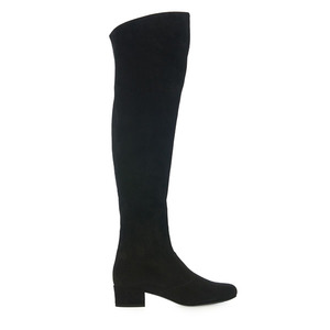 SIHWA  OVER THE KNEE BOOTS