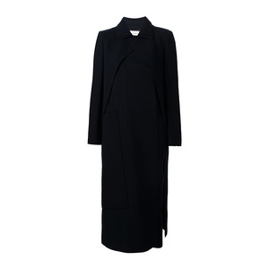 Masion long layed coat