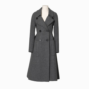 D. couture house coat