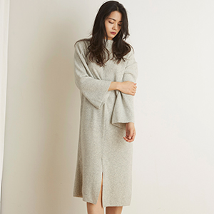 iena easy knit dress