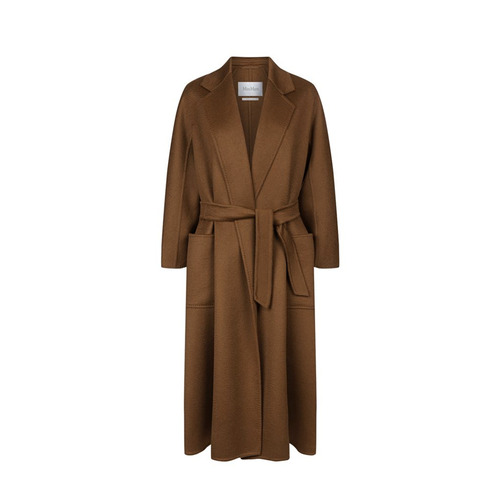 MM 100% labbro cashmere coat