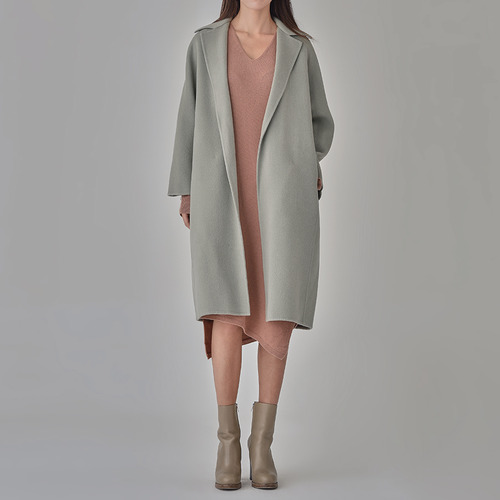 [50%SALE]TIMELESS HANDMADE COAT