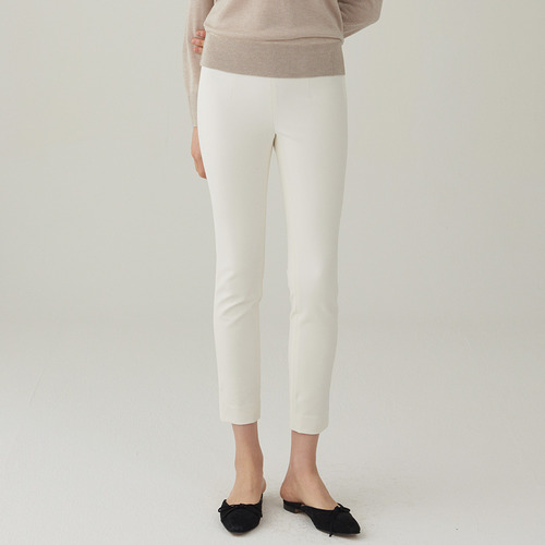 High cut perfect fit trouser