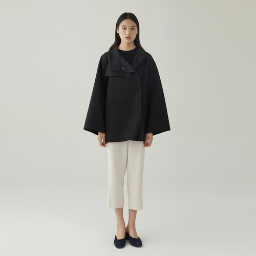 MAISON BIGPOCKET HD COAT