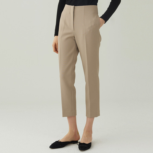 THE ROW DOUBLE FACE TROUSERS