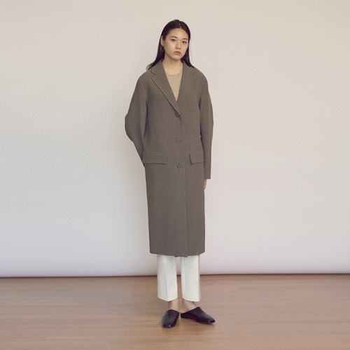 40%SALE / CLEAN ARCHE COAT