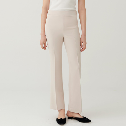 REAL SLIM BOOTSCUT TROUSER