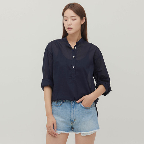 Jein henley neck shirts