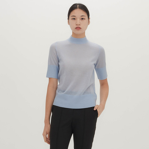 MAX CASHMERE 100 SUMMER KNIT