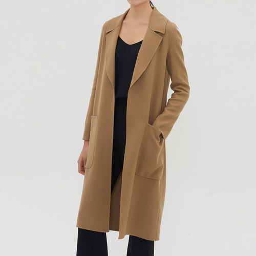 STANDARD HD LONG JACKET