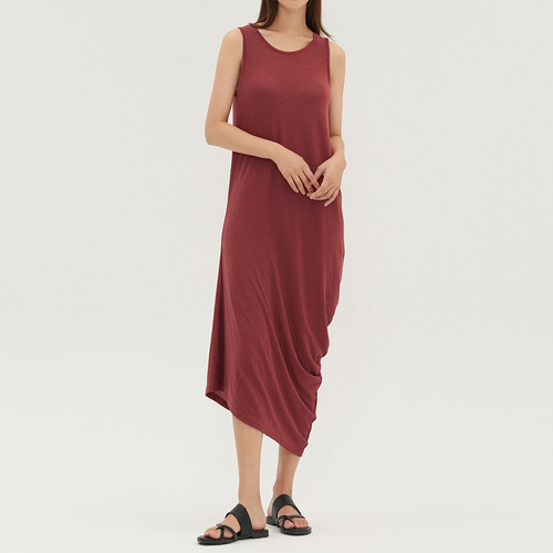NHR sleeveless dress
