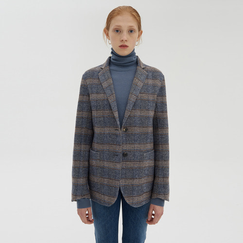 Helsinki HD check jacket