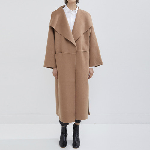 TT annecy coat with scarf