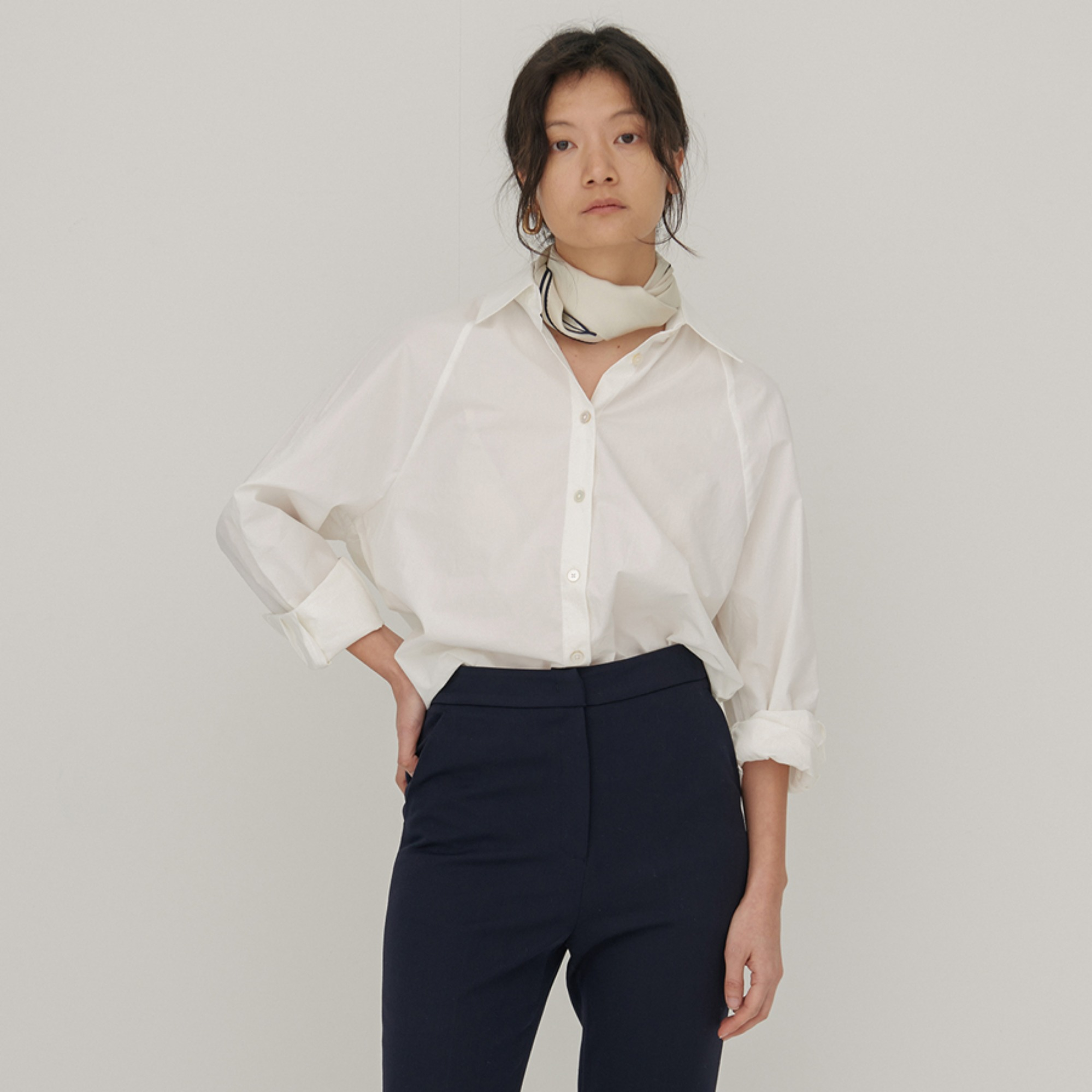 Rag cotton shirts