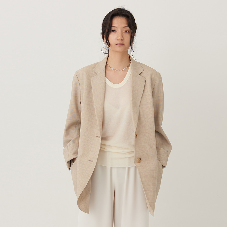 Elara wool tailor jk