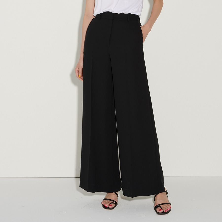 Dolley wide trouser