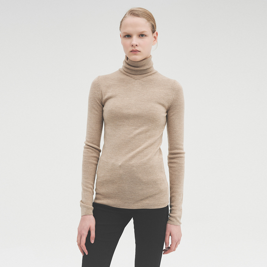 Veroni essential polar knit