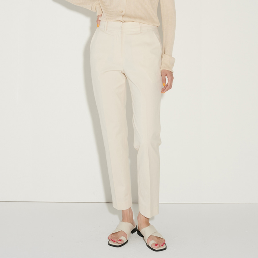 Easy stretch trouser