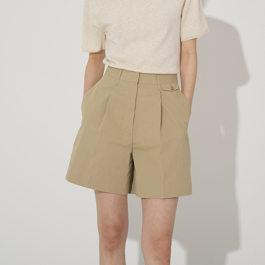 Harbs pocket shorts