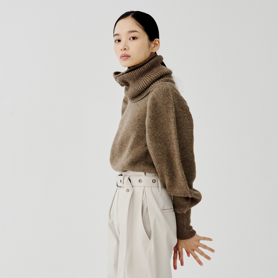 Rion warmer pullover