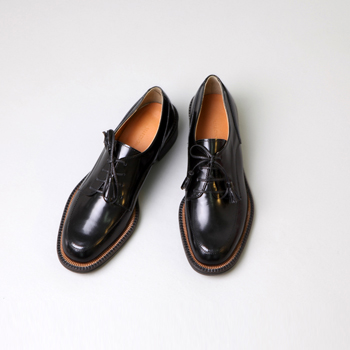 CLASSIC, OXFORD SHOES