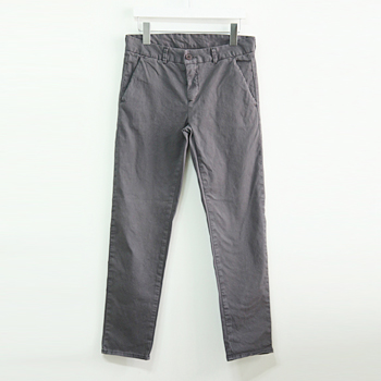 80%SALE / CURRENT CAPTAIN TROUSER GRAY